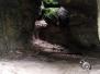 Jeskyně pod Vyhlídkou na Bezděz