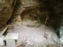 Jeskyně u chatek