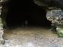 Jeskyně Velenické údolí