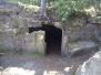 Světničky na hradě Stohánek