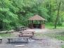 Veřejné tábořiště Újezd