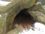 Zatopená jeskyně